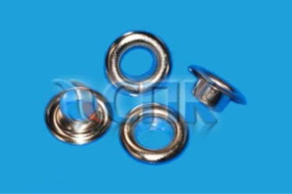 Люверс металлический ( Блочки ) d-8 мм
