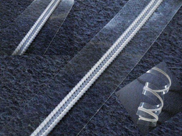 Бегунок к молнии zip lok на основе ПВХ
